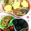 今日のお弁当9.28の画像