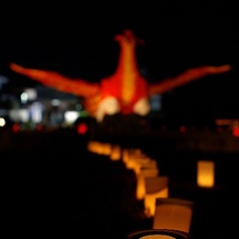 飛鳥光の回廊2-奈良…