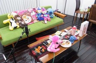 新谷良子オフィシャルblog 「はぴすま☆だいありー♪」 Powered by Ameba-いぇい♪