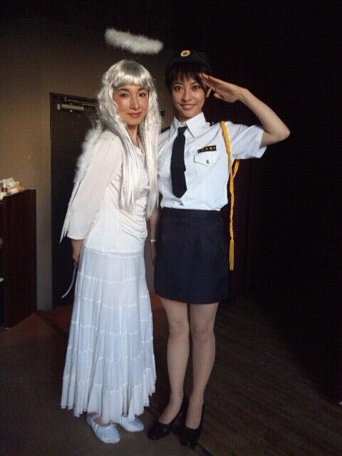服部幸子さん   ちえりの気持ちはいつもチェリー♪