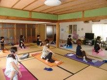 A・K yogaschool-ヨガ1