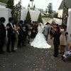 素敵な結婚式でした!の画像