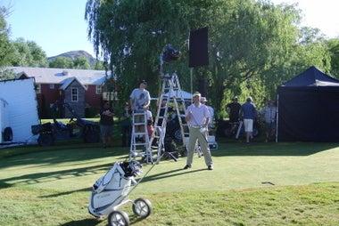 ゴルフ 1打でもスコアアップするための上達ヒント集 from ニュージーランド-ブリジストン「PHYZ」6