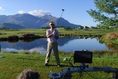 ゴルフ 1打でもスコアアップするための上達ヒント集 from ニュージーランド-ブリジストン「PHYZ」5