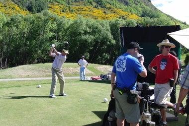 ゴルフ 1打でもスコアアップするための上達ヒント集 from ニュージーランド-ブリジストン「PHYZ」1