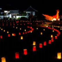飛鳥光の回廊4-奈良…