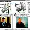 夢が撮られちゃう?! 米研究員ら、脳活動から映像復元の画像