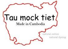 $*カンボジアの綿クロマーと赤ちゃん帽子のお店*-Taumocktiet カンボジアのクロマー