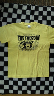 $THE TUESDAY
