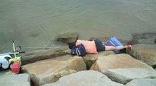 貧乏投げ釣り師クサフグ日記-20111002075717.jpg