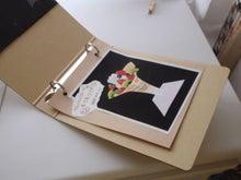 宇都宮市インターパークのイラスト教室 アトリエ・ハットリ-メニュー2