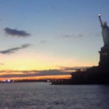 ニューヨークの思い出