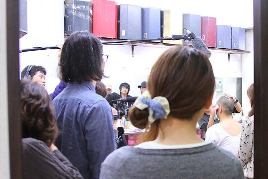 京都舞妓体験処『心』 スタッフブログ-めざまし02