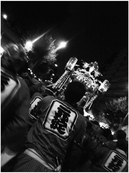 yuuu-ta Foto Blog-夏祭りJapanFes