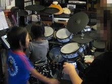 Drum princess  さとうかなでの「奏でるブログ」
