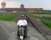 $車椅子・わぁーるど・どらべらぁ~