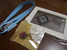 Smile*Bear ハンドメイド日記帳-handmade 1dayshop LALALA vol.4