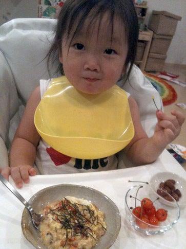 $育児と家族と自分のblog-20110615③