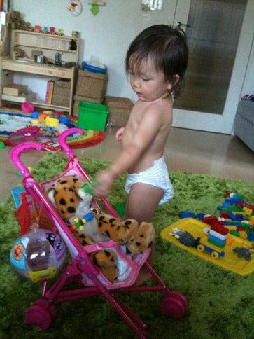 $育児と家族と自分のblog-20110625②