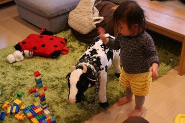 $育児と家族と自分のblog-20110617③