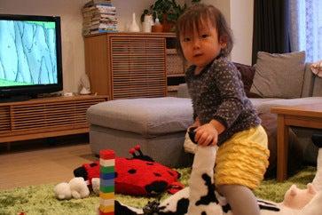 $育児と家族と自分のblog-20110617⑤