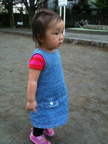$育児と家族と自分のblog-20110621①