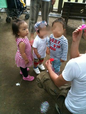 $育児と家族と自分のblog-20110626②