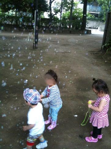 $育児と家族と自分のblog-20110626③