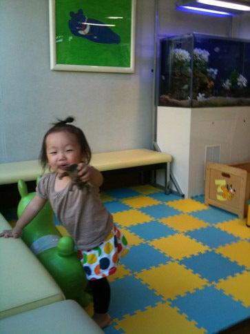 $育児と家族と自分のblog-20110629①