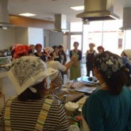 画像 【2/15】特別料理教室のお知らせ の記事より 2つ目