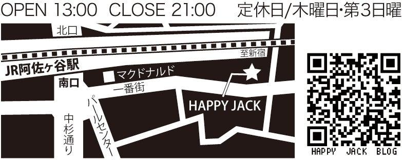 $HAPPY JACK