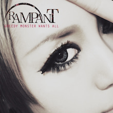 $RAMPANTオフィシャルブログ「kiss your dark」Powered by Ameba