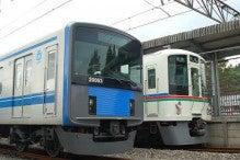 ぽけあに鉄道宣伝部日誌(仮)-sb4000&sb20153F