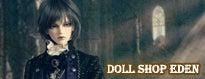 DOLL SHOP EDEN / 球体関節人形 衣装販売店