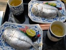 タクドラの金太郎2-ぼーぜ姿寿司
