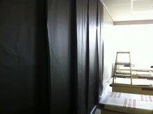 福岡のプロ家庭教師徒然日記-遮音シートを取りつけ