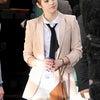 エマ・ワトソン 2011年3月Lancome commercialⅡの画像