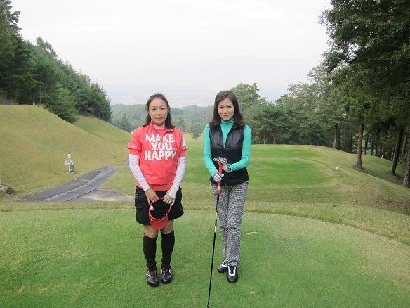銀座由美ママの心意気-立科ゴルフ倶楽部 由美ママ&あづさママ
