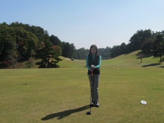 銀座由美ママの心意気-立科ゴルフ倶楽部 No.1 由美ママ