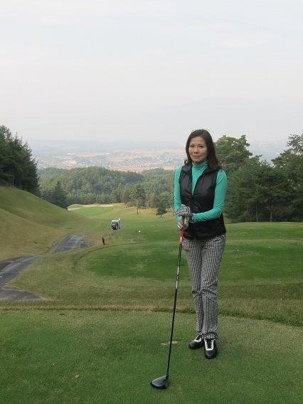 銀座由美ママの心意気-立科ゴルフ倶楽部 No.16