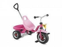 nawomyのブログ-三輪車