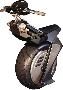 nawomyのブログ-一輪車バイク