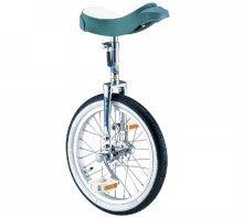 nawomyのブログ-一輪車