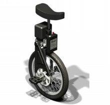 nawomyのブログ-自動一輪車