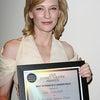 ケイト・ブランシェット 2010年1月 Sydney Theatre Awardsの画像