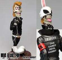 クローズフィギュア Bone in the TFOA ooSTYLE 姫川敬 ベーシック glam/グラム版