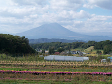 チャレンジキャンプ2011-岩手山