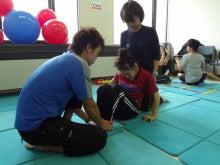 $知的・発達障害児のための「個別指導の水泳教室」世田谷校-9