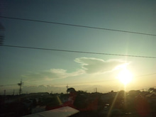 たんぽぽ川村エミコオフィシャルブログ「川村エミコのカエルが寄ってきます…。」 Powered by Ameba-110910_173245.jpg
