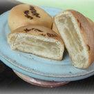 ●大阪守口市のお土産なら 御菓子司つくしの郷土銘菓「まもりぐち」の記事より